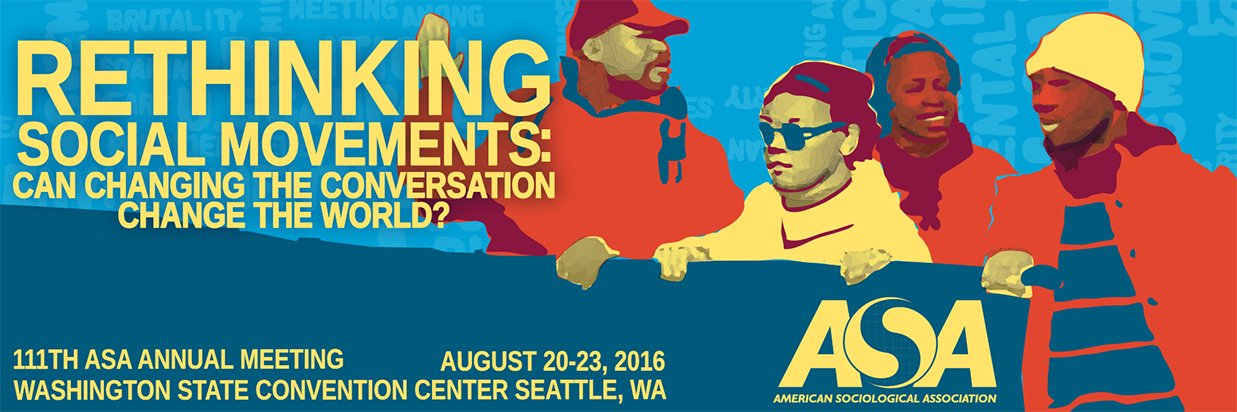 2015 ASA Annual Conference Banner